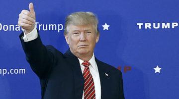 트럼프는 정말 승리로 가는 길 위에 있는가
