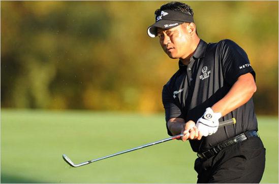 박세리에 이어 남자 선수로는 최경주가 미국프로골프 투어에서 우승함으로써 골프 대중화에 기여했다.