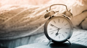 아리아나 허핑턴의 '잠 잘 자는' 12가지 팁