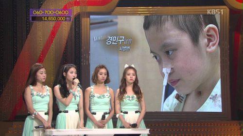 지금 냉정하게 보면, 서로 아무것도 어울리지 않는다 출처: KBS