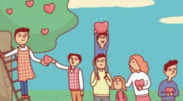 조직가치관은 조직원의 행복을 위한 최소조건이다