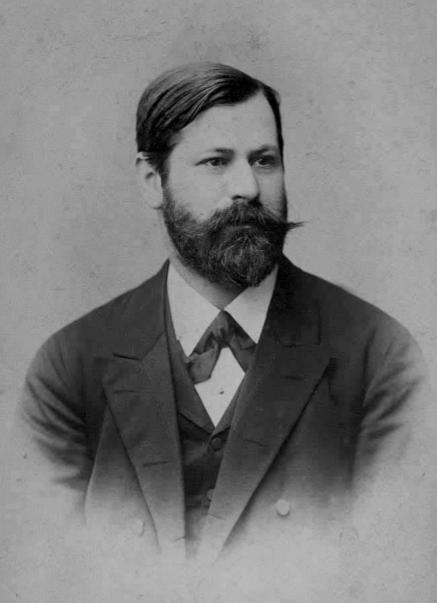 고조할아버지 프로이트(1895).
