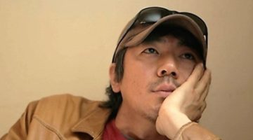 김지운 감독이 영화를 만드는 아홉 문장