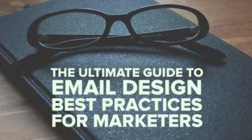이메일 마케팅 디자인 최적화 가이드