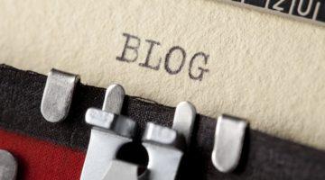 블로그를 해야 하는 5가지 이유