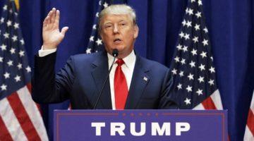 트럼프를 맞이하며, 향후 금융시장의 전망