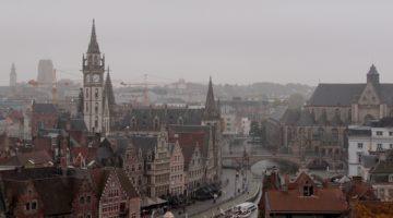 벨기에 무슬림 청년 성공기