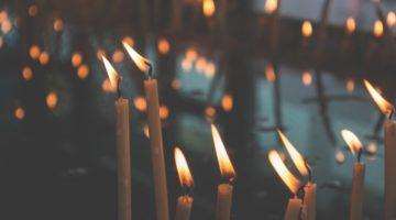 촛불은 순응인가, 저항인가?
