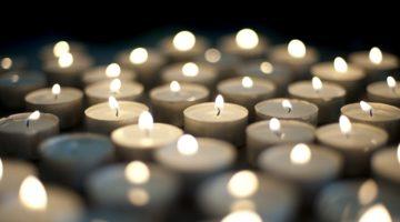 소신을 지킬 수 있는 용기 : 변화의 촛불을 켜라
