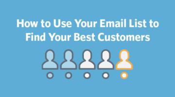 이메일을 활용하여 충성 고객을 찾는 7단계 방법