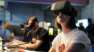 VR의 정의와 분류, 그리고 360영상