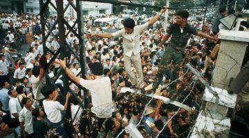 논란의 역사 : 남베트남 패망의 교훈