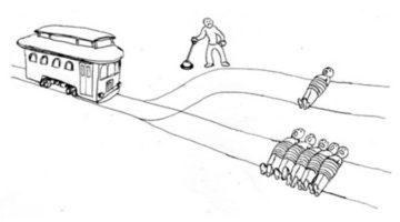 '트롤리 문제' : 철도 안전 기술과 무인 자동차