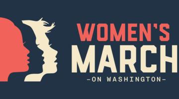 """""""여성 행진""""의 선언 원칙"""