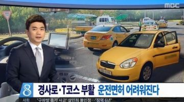 면허 간소화 괴담과 '이상한' 개혁