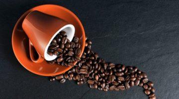 커피 섭취가 염증 물질을 억제한다?
