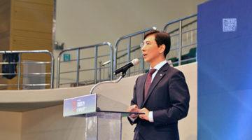 안희정 도지사가 말하는 정의로운 대한민국