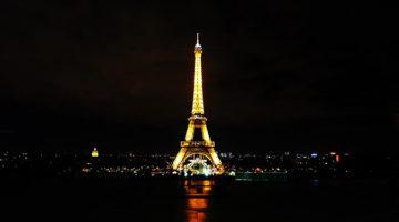 프랑스 파리에 여행 가고 싶어지는 영화들