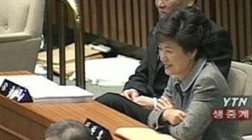 헌법재판소는 박근혜 대통령 탄핵을 기각해선 안 된다