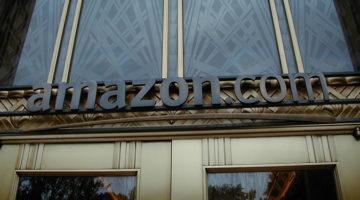 조용히 세상을 점령하고 있는 아마존
