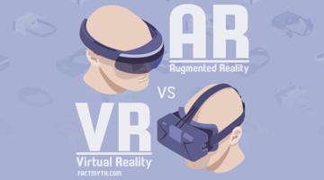 미래의 VR과 AR 기술은 어떻게 변화할 것인가
