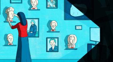 """최고의 """"Fuck you"""": 여성 과학자를 위한 위키 프로젝트"""