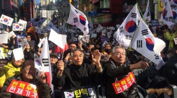 이 판국에도 박근혜 지지하는 20%의 실체는?