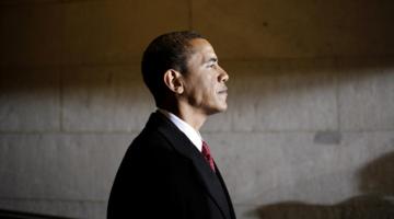 오바마의 작별 선물: '희망'을 '힘'으로