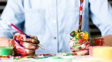 창의성은 제약받는 것을 좋아한다