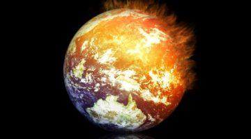 온실 효과 : 대체 어떻게 지구를 온난하게 만드는가?