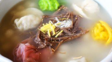 서울맛집 3탄 : 한 그릇으로 마음까지 녹이는 국물 요리