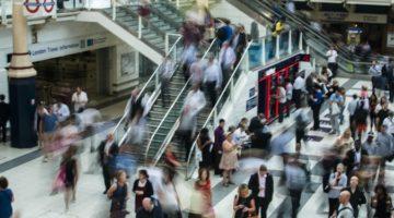 인구의 위력: 경제 규모와 1인당 국민소득