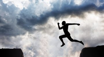 젊은이에게 '위험에 도전하는 정신'을 장려해야 할까?