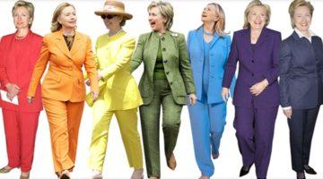 '힐러리 클린턴 대통령'의 18일