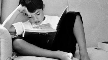 아이들은 스스로 읽는다