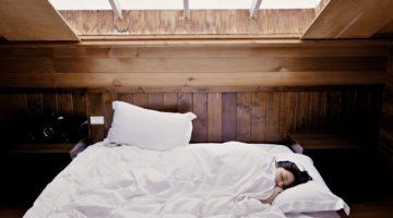 '수면혁명' : 잠이 1순위가 되어야 한다