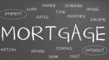 부동산 대출의 세대 교체, 모기지 Mortage