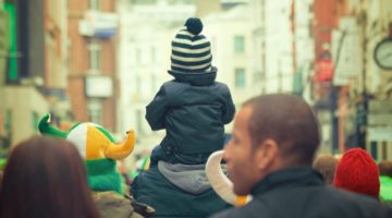 맞벌이 가정 아이들은 또래에 비해 어떤 특성을 보일까?