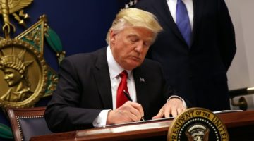 트럼프의 입국 금지령, 미국 안보에 오히려 위협입니다