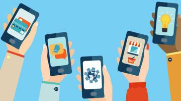 소비자 중심의 모바일 마케팅 캠페인을 실행하는 5가지 방법