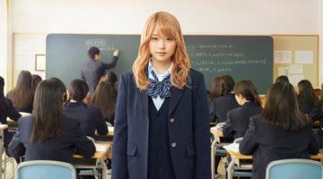 믿음과 가능성의 감동을 전한 실화 영화 '불량소녀, 너를 응원해'