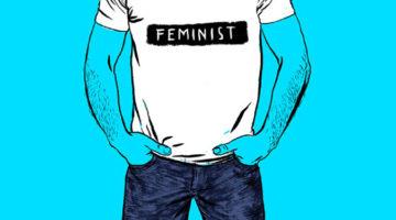 한남은 페미니스트가 될 수 있을까