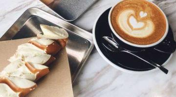 빵도 커피도 포기하지 마세요! 베이커리 카페 9곳