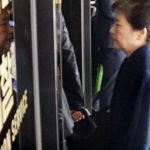 박근혜 검찰 출석 조사 10문 10답