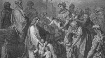 사랑과 관용의 예수, 혐오와 차별의 교회