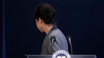박근혜 전 대통령에게 어떤 미래를 선사하는게 좋은가?
