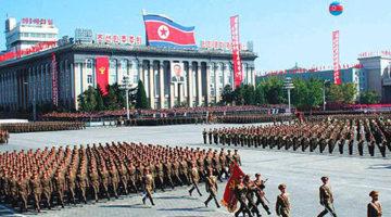 우리와 가장 가깝지만 가장 비밀스러운 나라 북한의 이야기
