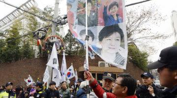 박근혜 탄핵을 넘어, 시대 탄핵