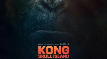 '콩: 스컬 아일랜드' 몬스터버스로 돌아온 킹콩