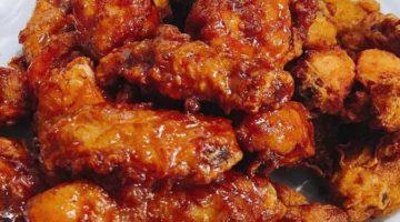 언제 먹어도 맛있는 치킨 맛집 5곳